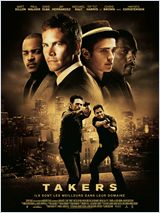 Takers TRUEFRENCH DVDRIP 2010
