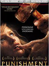 Punishment (Down the Road) FRENCH DVDRIP 2013