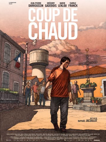 Coup de chaud FRENCH WEBRIP 2015