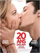 20 ans d'écart FRENCH DVDRIP AC3 2013