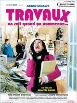 Travaux DVDRIP FRENCH 2005