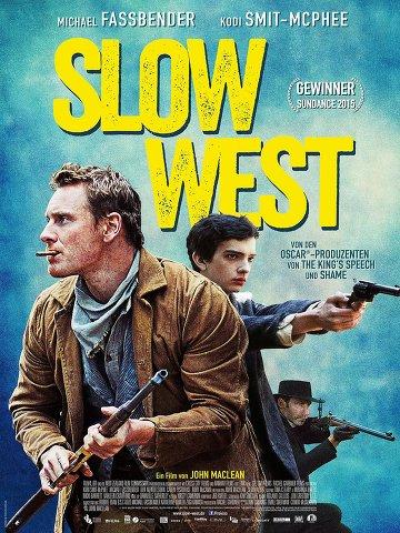 Slow West FRENCH DVDRIP x264 2015