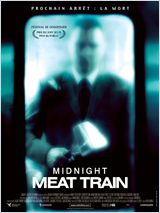 Midnight Meat Train DVDRIP FRENCH 2009