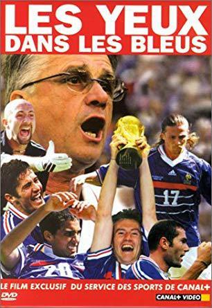 Les Yeux dans les Bleus FRENCH DVDRIP 1998