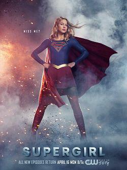 Supergirl S03E03 FRENCH HDTV
