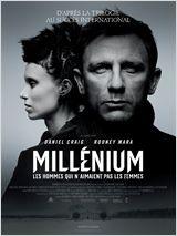 Millenium : Les hommes qui n'aimaient pas les femmes VOSTFR DVDRIP 2012