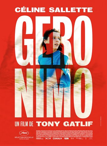 Geronimo FRENCH DVDRIP 2015