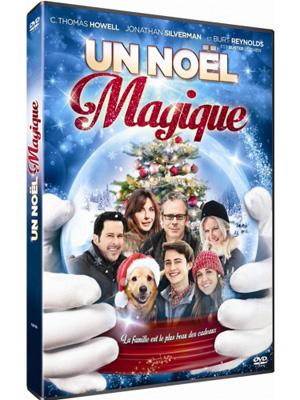 Un Noël magique FRENCH DVDRIP x264 2015