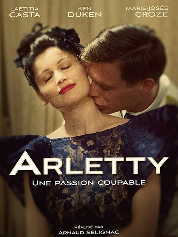 Arletty, une passion coupable FRENCH DVDRIP x264 2015