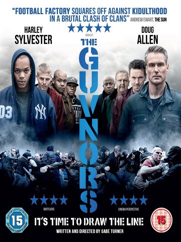 The Guvnors FRENCH DVDRIP 2016