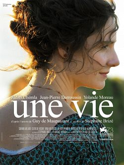 Une vie FRENCH DVDRIP 2017