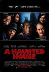 A Haunted House VOSTFR DVDRIP 2013