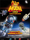 Fly Me to the Moon FRENCH DVDRIP 2008