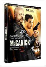 McCanick FRENCH DVDRIP 2014