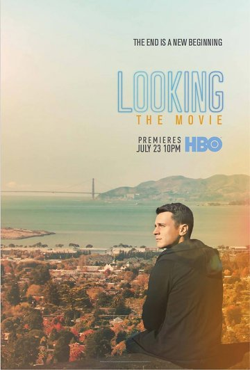 Looking: The Movie FRENCH DVDRIP 2016