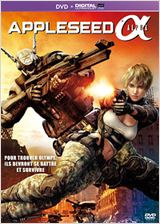 Appleseed Alpha FRENCH DVDRIP AC3 2014