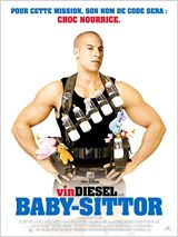 Baby-sittor (The Pacifier) FRENCH DVDRIP 2005