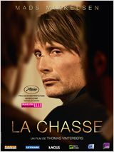 La Chasse (The Hunt) FRENCH DVDRIP AC3 2012
