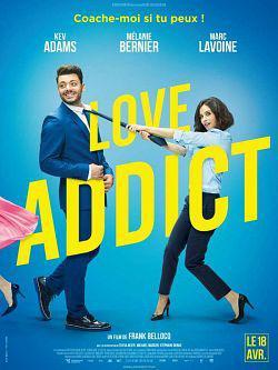 Love Addict FRENCH DVDRIP 2018