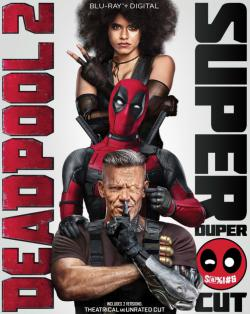 Deadpool 2 TRUEFRENCH DVDRIP 2018