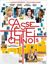 Casse-tête chinois FRENCH DVDRIP 2013
