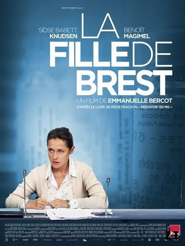 La Fille de Brest FRENCH DVDRIP 2017