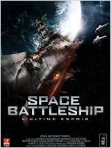 Space Battleship FRENCH DVDRIP 2011