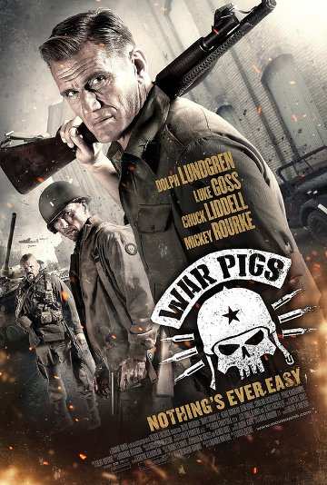 Act Of Honor (War Pigs) FRENCH DVDRIP x264 2015