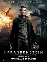 I, Frankenstein FRENCH DVDRIP 2014
