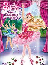 Barbie rêve de danseuse étoile (Barbie in the Pink Shoes) FRENCH DVDRIP 2013