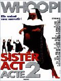 Sister Act, acte 2 FRENCH DVDRIP 1994