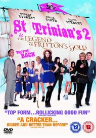 St Trinian's 2 The Legend of Fritton's FRENCH DVDRIP 2012