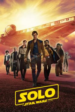 Solo : A Star Wars Story TRUEFRENCH HDlight 1080p 2018