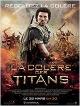 La Colère des Titans (Wrath of the Titans) FRENCH DVDRIP 2012
