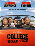 College Road Trip English DVDRIP 2008