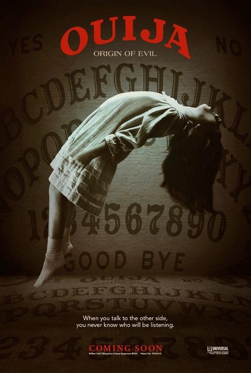 Ouija : les origines TRUEFRENCH DVDRIP 2016