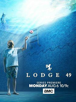 Lodge 49 S01E01 VOSTFR HDTV