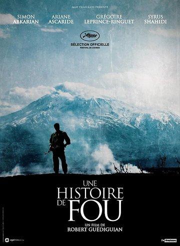 Une Histoire de Fou FRENCH DVDRIP x264 2015