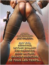 Ronal le Barbare FRENCH DVDRIP 2011