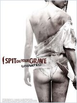 I Spit on Your Grave FRENCH DVDRIP 2011