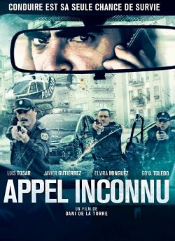 Appel inconnu FRENCH DVDRIP 2016