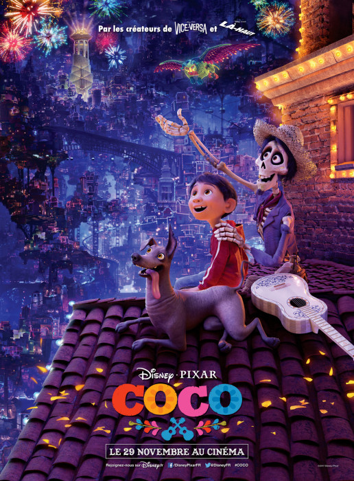 Coco FRENCH BluRay 1080p 2018