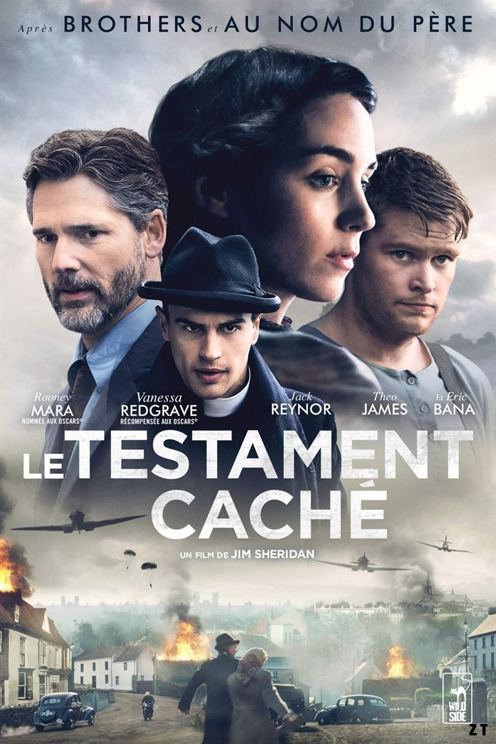 Le testament caché FRENCH WEBRIP 2018