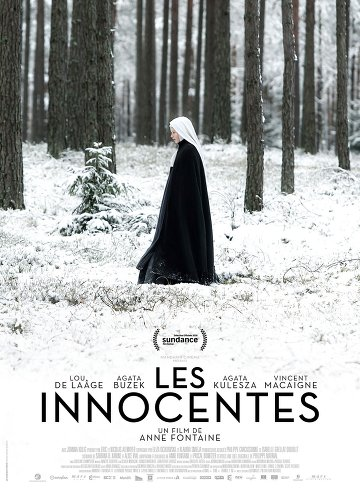 Les Innocentes FRENCH BluRay 720p 2016
