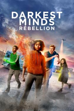 Darkest Minds : Rébellion TRUEFRENCH DVDRIP 2018
