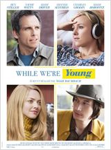 While We're Young FRENCH DVDRIP 2015
