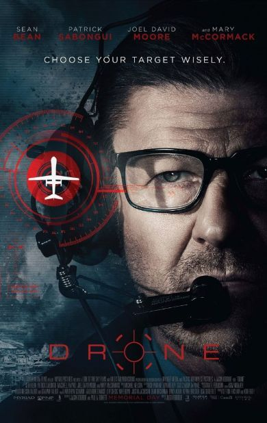 Drone FRENCH DVDRIP 2017