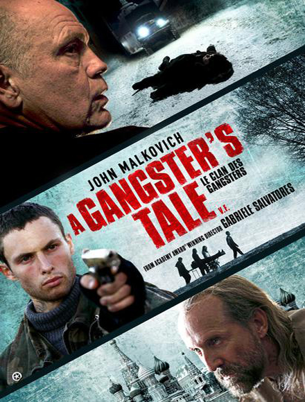 A Gangster's Tale FRENCH DVDRIP x264 2014
