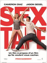 Sex Tape FRENCH BluRay 720p 2014