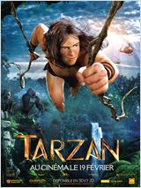 Tarzan FRENCH DVDRIP 2014